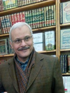 دكتور مجدي هلال